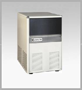 Ice Maker Crystal Tips Tp Singmah Steel Refrigeration